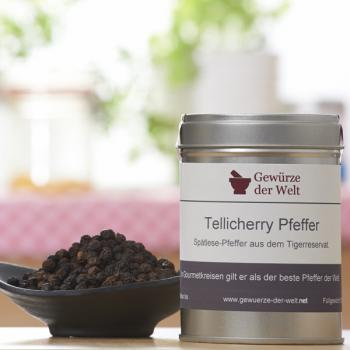 Tellicherry-Pfeffer