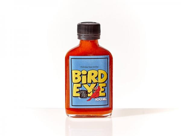 Classic Selection: Bird Eye