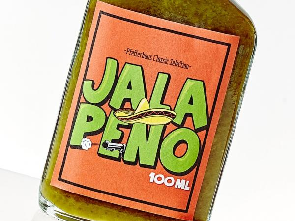 Classic Selection: Jalapeno